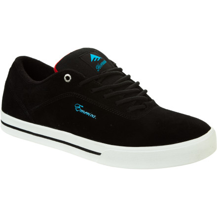 Skateboard Don't get caught slippin.' Get your mind right and scoop up the Baker X G-Code!!! Skate Shoe. - $55.97