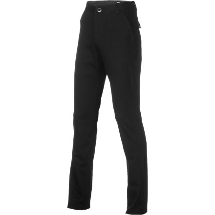 Slide into the ERGO Men's Stamper 2 Pants when you need a dressed-up look that is slick enough to get you through a day at the office and cool enough to see you through your after-work revelries. - $33.57