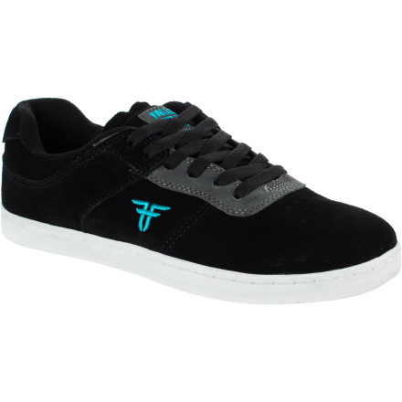 Skateboard It's one thing to claim going back to the basic functionality of a skate shoewhich the Fallen Rival LT Skate Shoe has donebut not without bringing new technology such as FLX-Flexology to refine this timeless silhouette. - $49.00