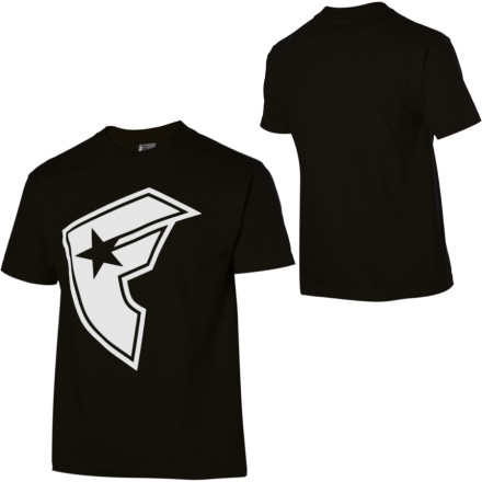 Fitness Wrap up whatever game youre running in classic style with the Famous Stars and Straps Mens O.G. Boh T-Shirt. Spittin it, flippin it, shreddin it, whatever; simplicity is the key to complexity. - $17.96