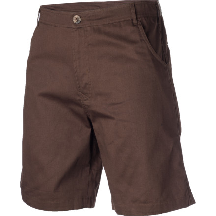 We hear Madera is nice this time of year. If you're not lucky enough to go there, the Freshjive Madera Short will have to do. - $48.71