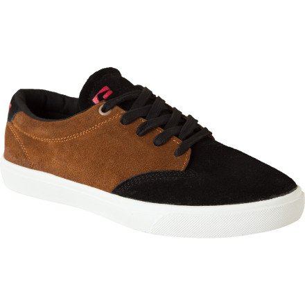 Skateboard After last night, you realize your idea that you knew was either completely brilliant or totally dumb was, in fact, totally dumb. You and your Globe Lighthouse Skate Shoes have a lot of explaining to do. - $31.17