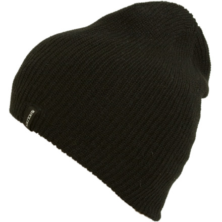 Wear your Holden The Classic Beanie on the mountain when you want to protect your head from alien surveillance. - $16.46