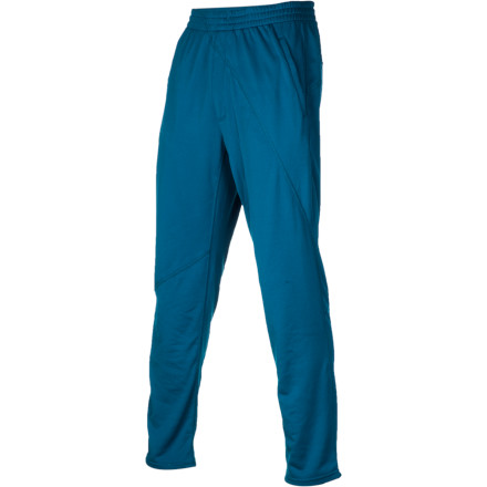 The Homeschool Art Hag Lounger Pant is so comfortable you won't want to take them off even after your long day of pow-slaying is over. Hey, what's better than marinating in your layers and sharing fish tales, anyway - $47.97