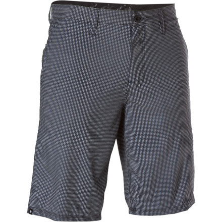 Surf Lightweight and stretchy, the Hurley Phantom Short gives you top technology for daily action. - $45.47