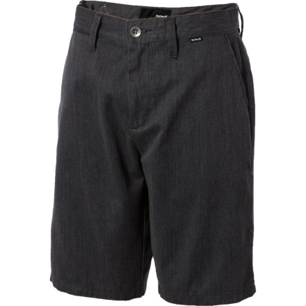 Surf Your boy might have many shorts, but the Hurley One And Only 2.0 Short will be his one and only for outrageously fun summertime activities. - $17.75