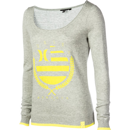 Surf Hurley Zoe Sweater - Women's - $41.62