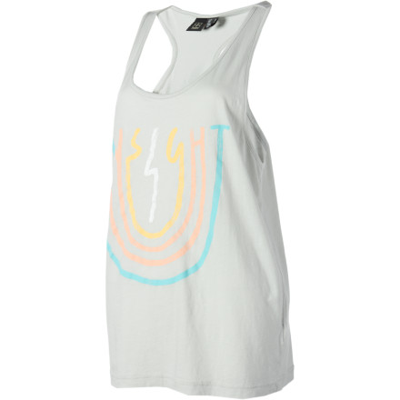 Surf 'I'm the Insight Women's Say What Tank Top, and I rock.' - $14.98