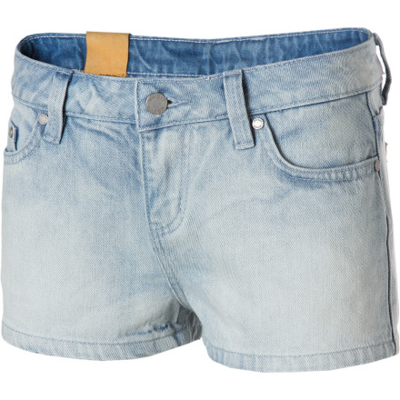 Surf Elevate your summer style with the Insight Low Rider Short. - $17.99