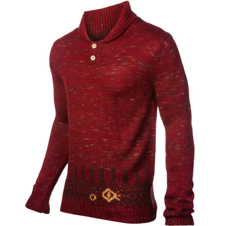 Surf If beauty is only skin deep, then the Insight Skin Deep Sweater holds it glamour at stratospheric levels. Wait, what - $49.47