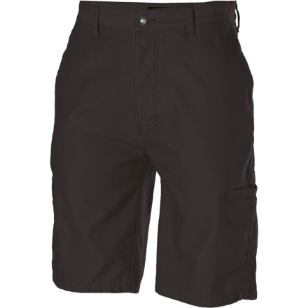 The KR3W Pender Shorts combine military inspiration and urban styling to prepare you for the coming zombie apocalypse. - $29.67