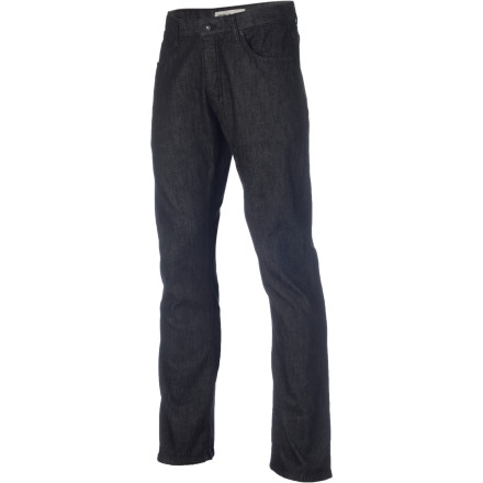 Skateboard The KR3W Klassic Denim Pant takes the 'if it ain't broke, don't fix it' approach as to what a denim pant should be. Durable cotton denim meets comfortable stretch, making it a fail-proof pant for skateboarding and life in general. - $41.57