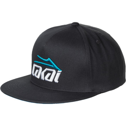 Essential (essential) adj. 1. Necessary no matter what. 2. Something you absolutely need. 3. If you don't have the Lakai Essential Hat you're pretty much blowing it. - $18.17