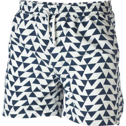 Surf There's the popular beach, the nude beach, and the third beach ... you know, the one you and your girl discovered that's just beyond the rock jetty. It's just you two and sometimes your Lifetime Men's 3rd Beach Board Short. - $29.98