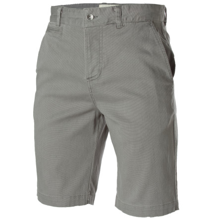 Durability and wee bit o' stretch in the Lifetime Men's Howl Short is the ideal make-up for that monthly moment when the full moon draws out the true animal in you. - $38.47