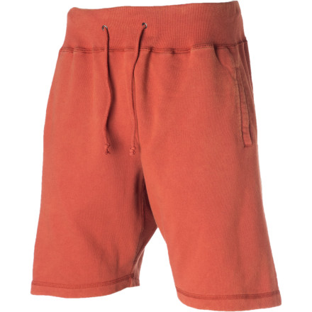 Waking up in the Lifetime Collective Morning Wood Shorts is always a nice surprise, unless you're waking after getting wasted and passing out in your buddy's bed. - $26.98
