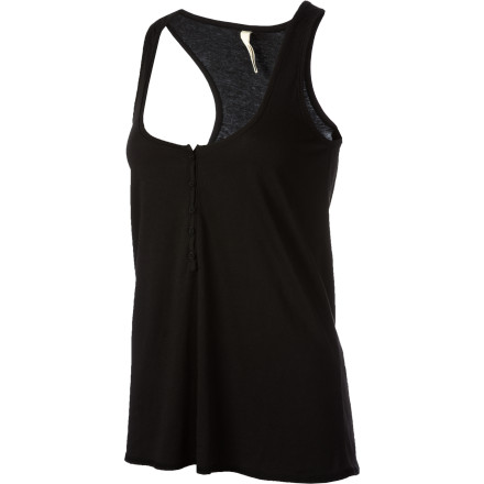 Surf Change out of your sweaty work clothes and into the Lifetime Women's Caroline Tank Top before you meet the gals for an after-work cocktail. - $25.97