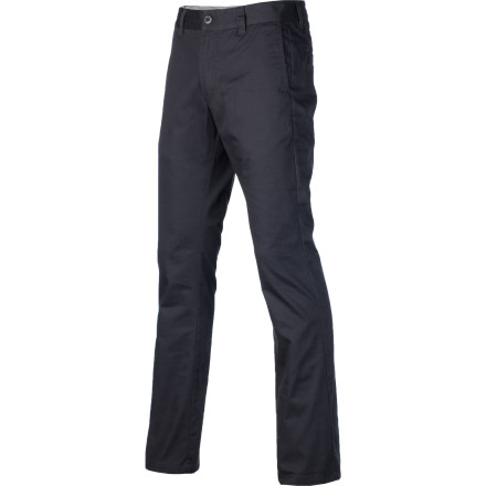 You can't beat the timeless American workwear look of the Matix Welder SP12 Men's Pant. It has a classic straight fit that's been slimmed down a bit for a modern look that is stylish from the skatepark to the symphony. - $25.27