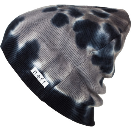 Fitness It can get cold outside the festival gates once you run out of homemade barley wine and grilled cheese sandwiches. Good thing the Neff Hippie Beanie can keep your head cozy whether or not you have dreads. - $16.77