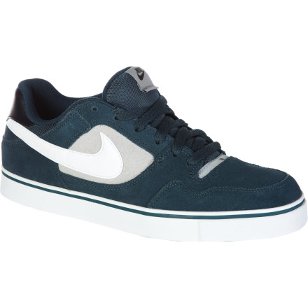 Skateboard When Nike made the first Zoom series, it didn't know that it had just made one of the best skate shoes ever. Adopted by P-Rod and made into the Nike Zoom Paul Rodriguez 2.5 Skate Shoe, this kick holds a lot of heritage but also continues to evolve. - $42.87