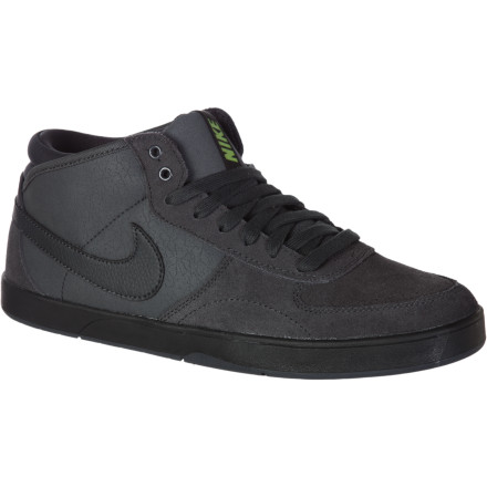 Skateboard Mid-top support meets sky-high comfort and style in the Nike Mavrk Mid 3 Skate Shoe. - $76.46