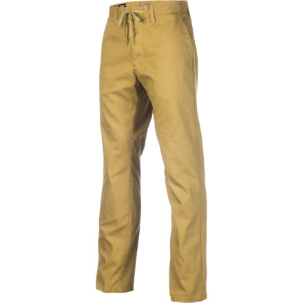 Skateboard P-Rod put his name on the Nike P-Rod Hawthorne Dri-Fit Stretch Chino Pant for its super-clean style and performance Dri-Fit material. We're not saying you will be able to bag contests with huge prize purses or even be able skate at all for that matterbut we can say you will look good. - $51.77