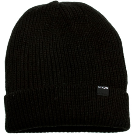 Entertainment Gain basic mind control abilities when you wear the Nixon Regain Beanie. Basic tasks like cooking and opening doors need no longer bother you. - $7.48