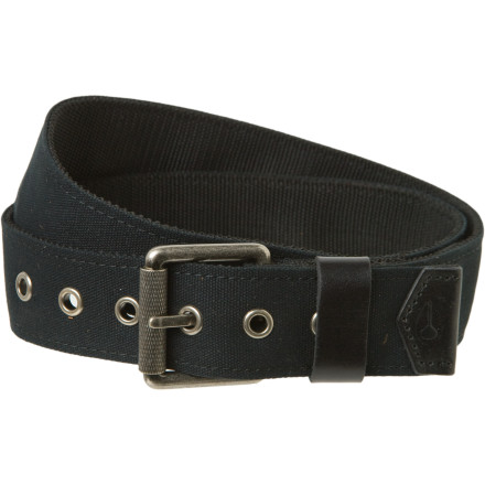 The Nixon Charter Belt holds your pants up in style so you won't have to worry about accidentally dropping trou in front of a playground again (and having to explain to your mom why you got arrested for exposing yourself to an entire third-grade class). - $19.98