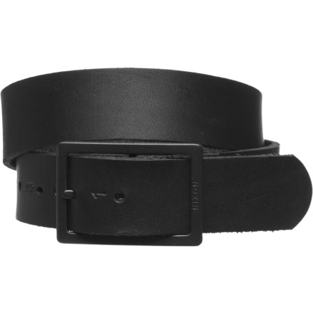What you really want is the Nixon Revolt Belt. - $22.48