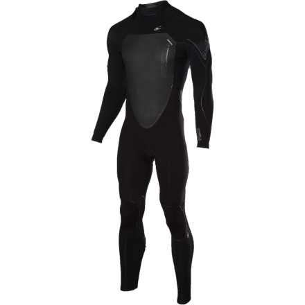 Surf O'Neill's Psychofreak 3.5/2.5 Wetsuit comes fully loaded with top-of-the-line features to maximize your session time in chilly water. - $384.97
