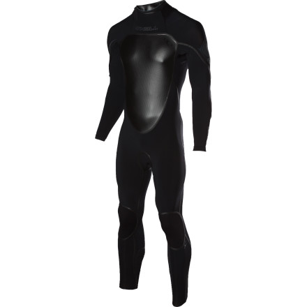 Surf Winter weather means winter wavespull on the O'Neill Psycho II Z.E.N. 3/2 Wetsuit and go enjoy the empty breaks. - $307.97