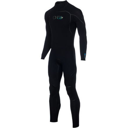 Surf The O'Neill Psycho 1 3/2 Wetsuit features the innovative new TechnoButter neoprene, which holds more air bubbles so that it absorbs less water, making it significantly lighter than other 3/2 suits without compromising warmth so you can stay out on the water longer. The stretchy, buttery new material's comfort is complemented by the patented Z.E.N. zip entry system, which makes getting your wetsuit on and off a breeze, as well as the minimal seam design provides a glove-like fit and no pressure points. - $309.95