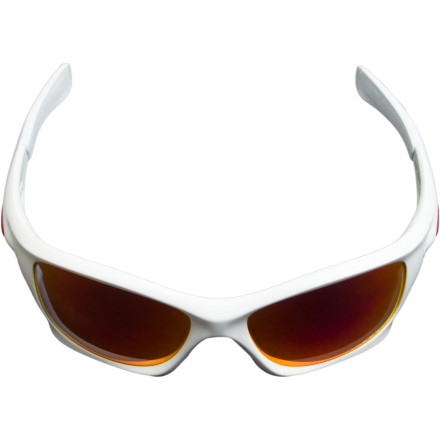 Entertainment Between the sandy volleyball court and your rush-hour bike rides into town, the polarized Oakley Pit Bull Sunglasses ought to suit your fast-paced life under the sun. This sporty shade features shatter-free materials, a fit that doesn't slip, and excellent peripheral coverage that blocks out 900% of UV rays. - $190.00