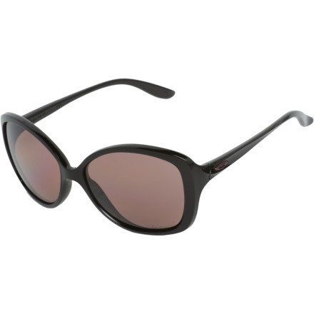 Entertainment The Oakley Sweet Spot Polarized Sunglasses feature a versatile silhouette that dresses up or down for just about any occasion. Far from just a fashion piece, however, the Sweet Spot still offers the same precision optical clarity that put Oakley on the map. - $120.00