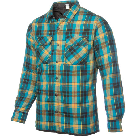 Oakley Evolving Woven Shirt - Long-Sleeve - Men's - $66.50