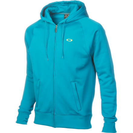 Oakley Protection II Full-Zip Hoodie - Men's - $49.00