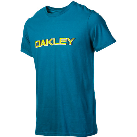 Oakley Unleash The Beast T-Shirt - Short-Sleeve - Men's - $14.00