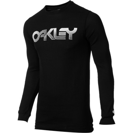 Oakley Current Edition T-Shirt - Long-Sleeve - Men's - $24.50