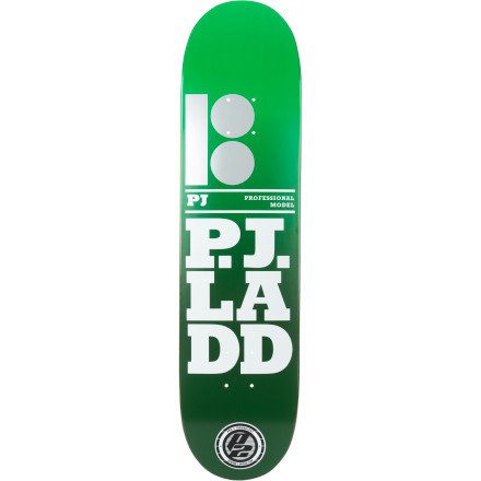 Skateboard The Plan B Stacked P2 Skate Deck gives the standard wood deck a pop-enhancing upgrade with the addition of P2 technology. P2 reinforces and livens the ride quite noticeably; if you're a critic of additives in your board, it's time to see how P2 surpasses them all. - $55.96