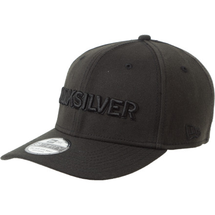 Surf Made with super-high-tech materials and style from the future, the Quiksilver Estatic Baseball Hat will make all of your wildest dreams come true. - $18.20