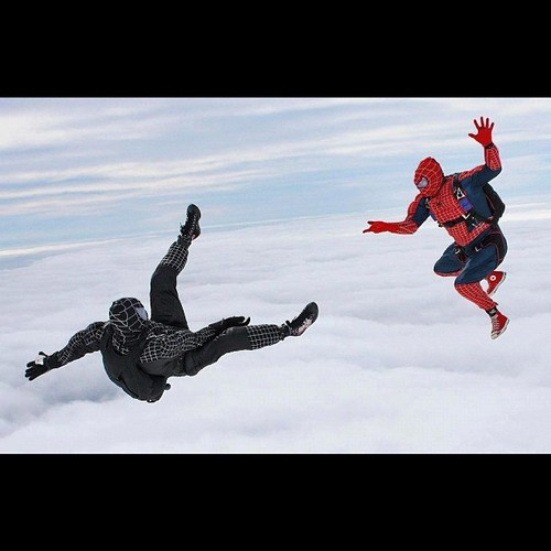 Extreme Best Skydiving