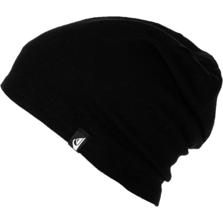 Surf Quiksilver Reflection Beanie - $10.80