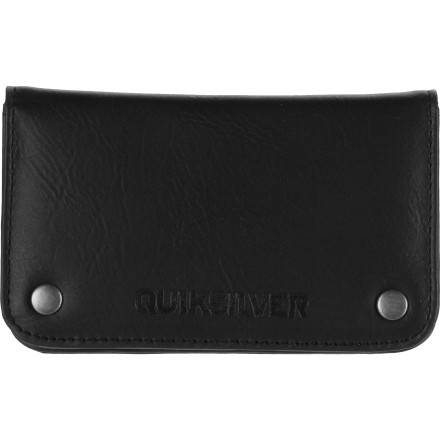 Entertainment Quiksilver Escort Wallet - $12.10