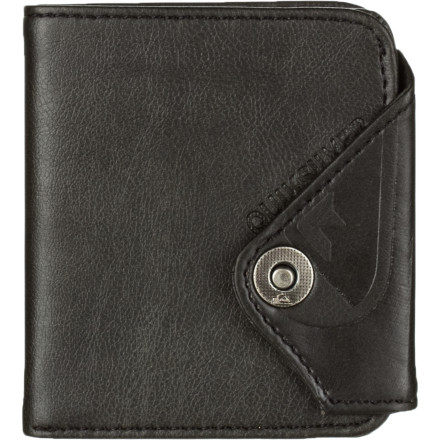 Entertainment Quiksilver Face Lift Wallet - $15.60
