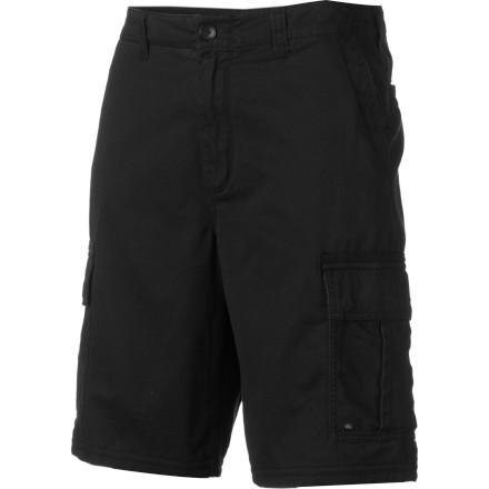 Surf Get revved up and ready for warm weather with the Quiksilver Ignition Short. - $49.50