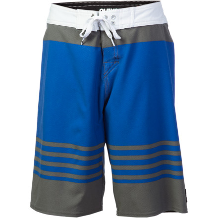 Surf Paying for your kid's college education may require that he win a small fortune as a world champion surfer. But, if he's wearing Dane Reynolds' signature Quiksilver Boys' Cypher Reynolds Revolt Board Shorts, he has a head start at least. - $24.75