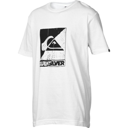 Surf Quiksilver Sunny Side Up T-Shirt - Short-Sleeve - Boys' - $11.70