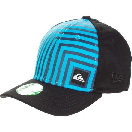 Surf Quiksilver Beeks New Era Hat - Boys' - $14.30