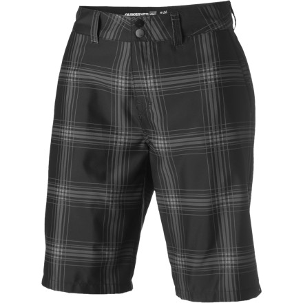 Surf Neolithic is the new epic. The Quiksilver Neolithic Short marks a new era of innovation and performance with a style that goes hard in the paint, err \342\200\246 the water. - $34.80