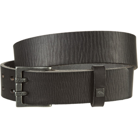 Surf Quiksilver Smelts Belt - $38.25